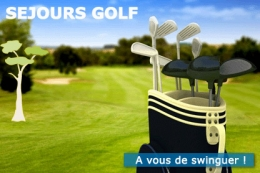 illustration actualité Golf Associations & Golf Enterprises