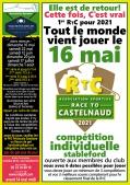 news Race to Castelnaud N°1