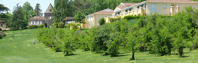 Villeneuve-sur-Lot Golf & Country Club